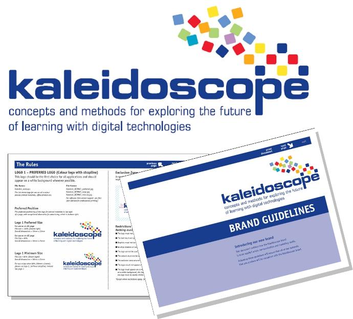 Kaleidoscope cluster
