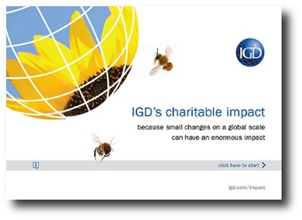 IGD impact 2011 thumbnail