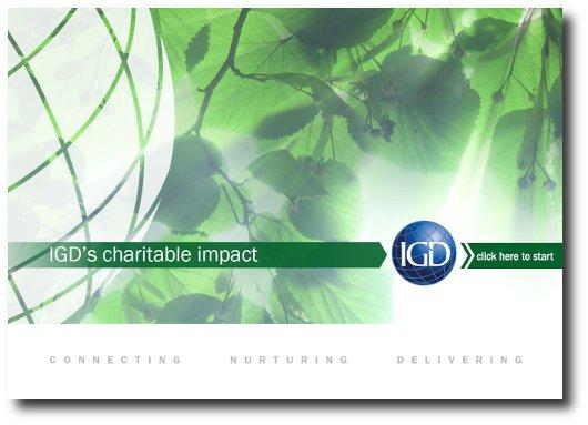 IGD Impact 2012 thumbnail