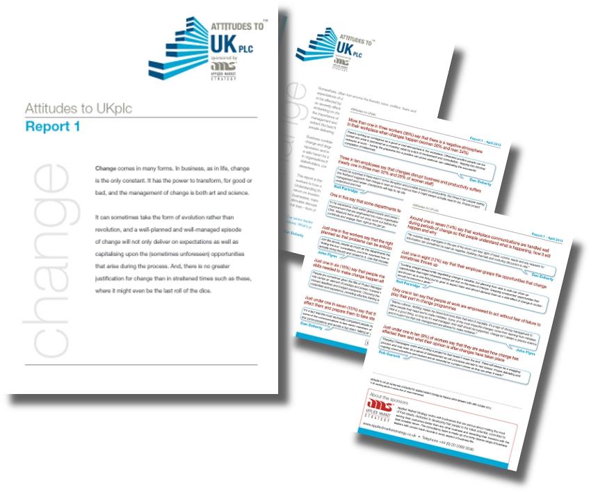 UKPLC report